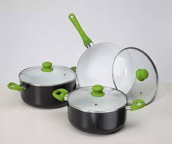 batería de cocina Cuberland Royal ecológica